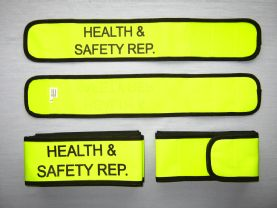 Armbands For Work Places